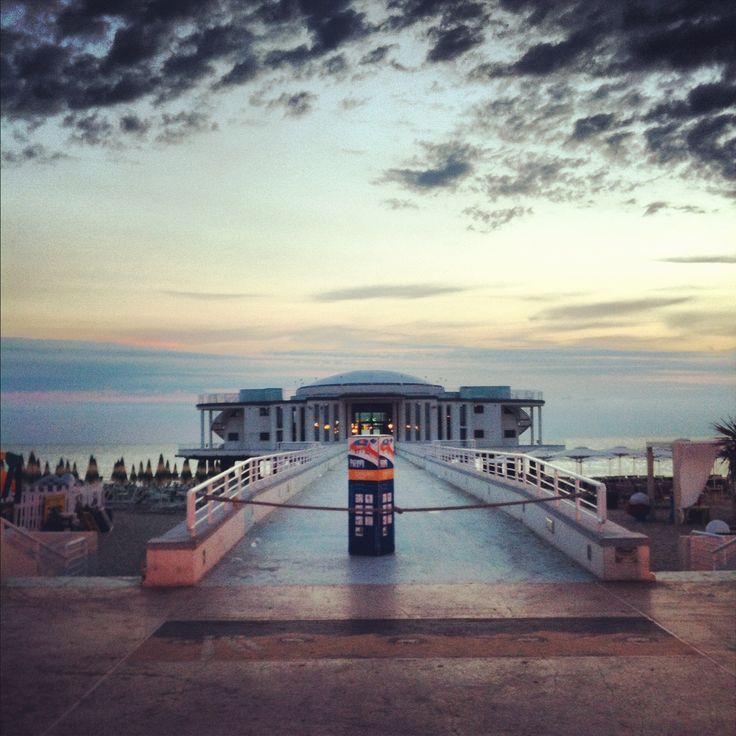 La rotonda sul mare - Senigallia