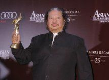 Sammo Hung Kam-bo (born on January 7, 1952) best known as Sammo Hung, is a Hong Kong actor, martial artist, film producer and director, known for his work in many martial arts films and Hong Kong action cinema. He has been a fight choreographer for, amongst others, Jackie Chan, King Hu, and John Woo.
