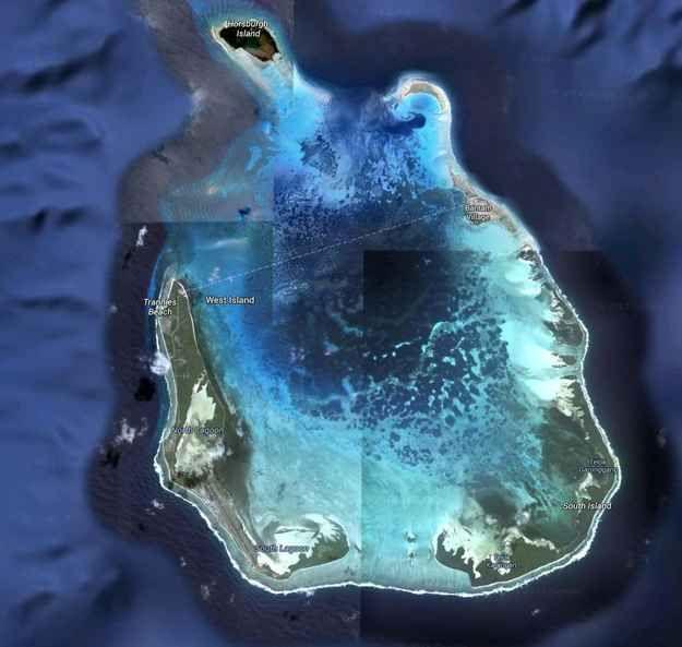 Cocos Island: 7 Best Cocos (Keeling) Islands, Territory Of Australia