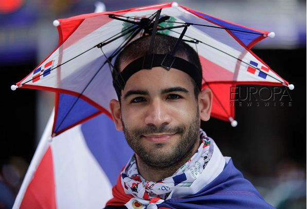 Dominican Day Parade 2012 #NYC