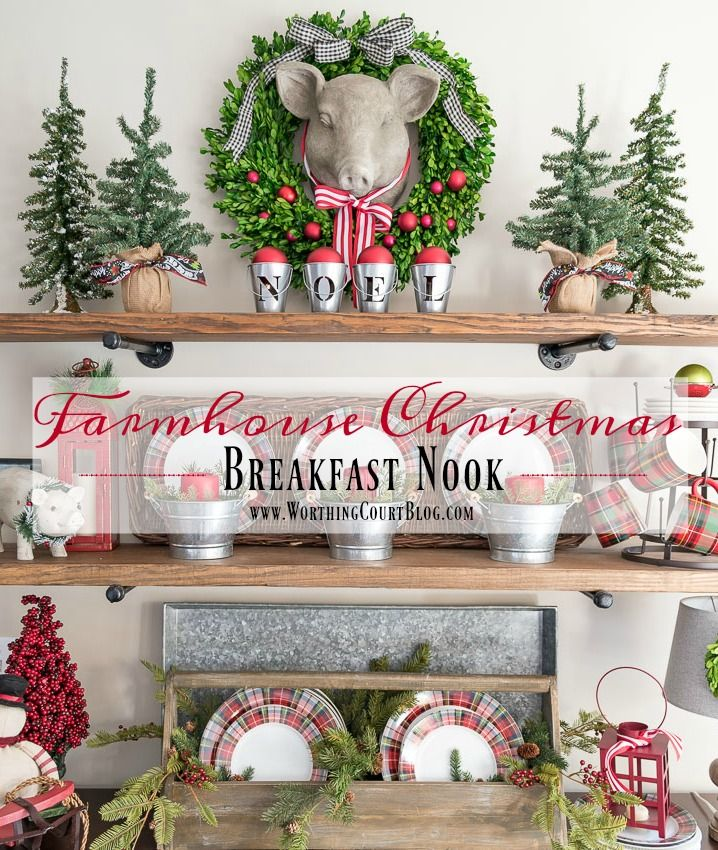 509 Best Christmas Inspiration Images On Pinterest