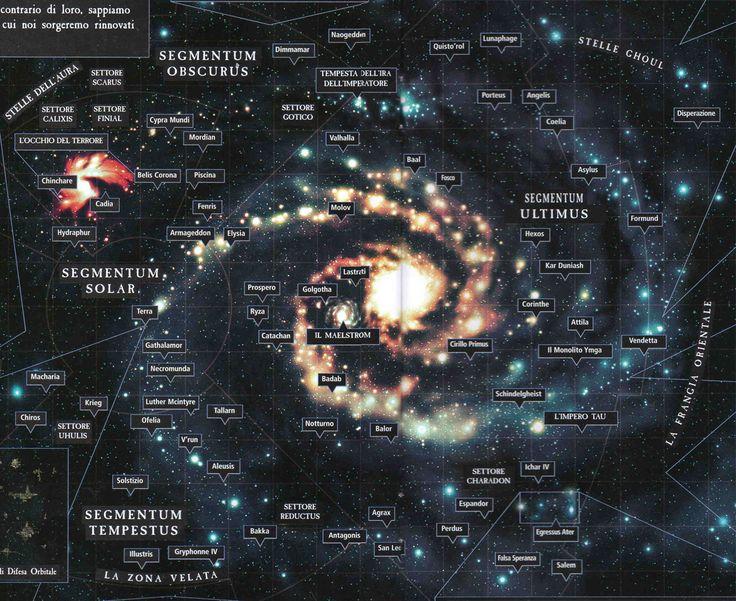astronomy galaxy map - photo #10