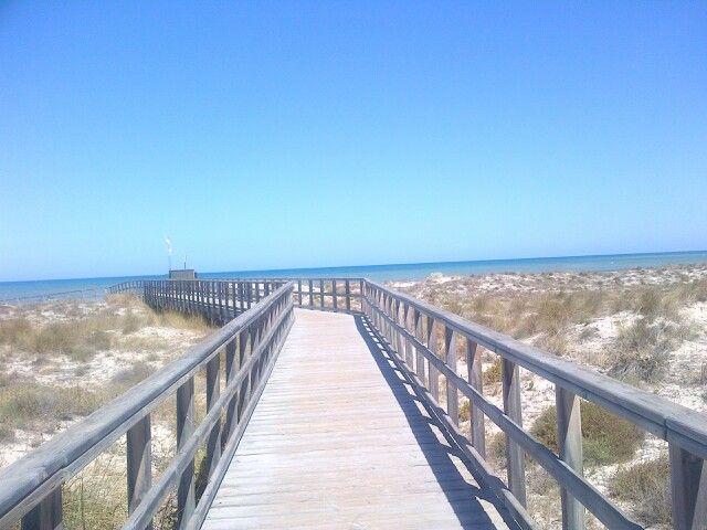 SPAIN // MURCIA // Awesome beaches
