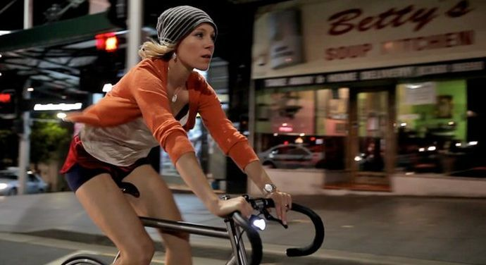 Jak schudnąć na rowerze