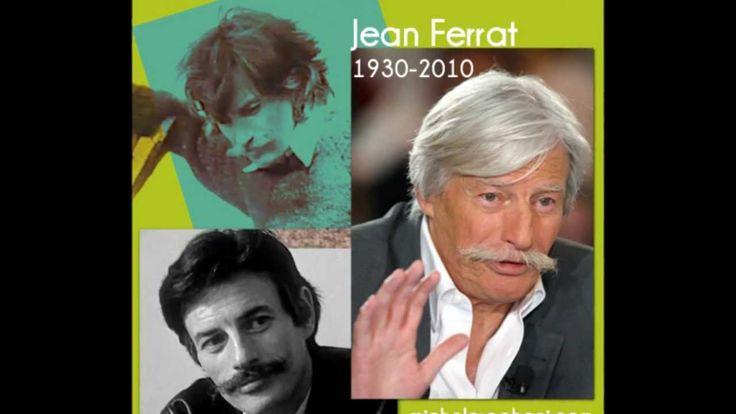 Jean Ferrat : La paix sur terre