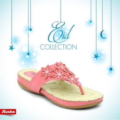 b81962313ce5 Bata Eid ul Fitr Girls Shoes Collection 2016-2017 Full Catalog (5)   Shoes    Shoes, Shoe collection, Girls shoes