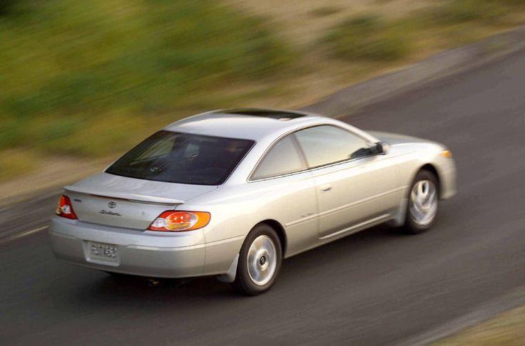 2002 Toyota Solara #windscreen http://www.windblox.com/ #winddeflector