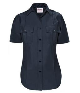 Women's Short Sleeve Shirt with Postal Police Emblem - Postal Inspectors Uniforms