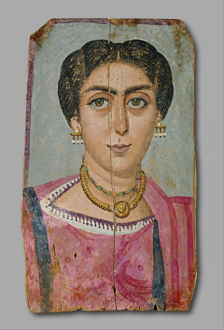 egyptian and roman art Researchers at ucla and the national gallery of art have pioneered a   egyptian and greco-roman styles, and they are fascinating to art.