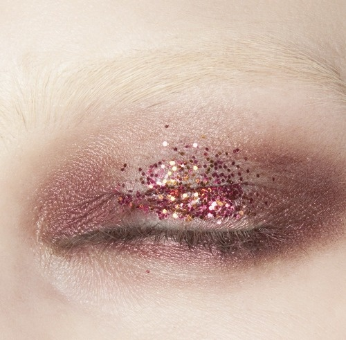Prada fall/winter 2009  #mode make up