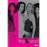 The L Word: Season One (DVD)By Jennifer Beals