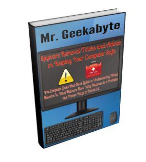 Mr. Geekabyte's New eBook is Now Available at https://unleashyourinnergeek.com/mr-geekabytes-new-ebook-is-now-available for $25.00.  Get your copy today!