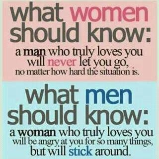 What you should know ...: Remember This, Inspiration, Sotrue, True Love, Truths, So True, Men Vs Woman, Love Quotes, True Stories