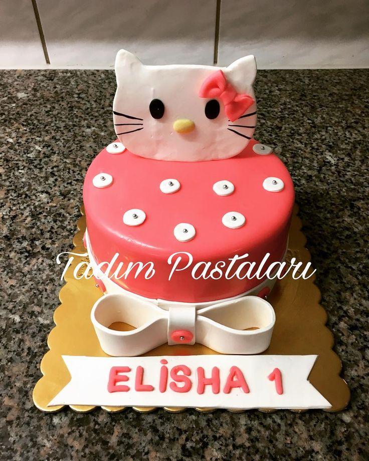 #pasta #pastry #pastrychef #dortmund #dogumgunu #dogumgunupastasi #happybirthday #happy #sekerhamuru #hellokitty #emek #sanat #kalite http://turkrazzi.com/ipost/1520106714601807023/?code=BUYgQDIhtyv