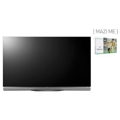 "LG TV 65"" OLED65E6V"