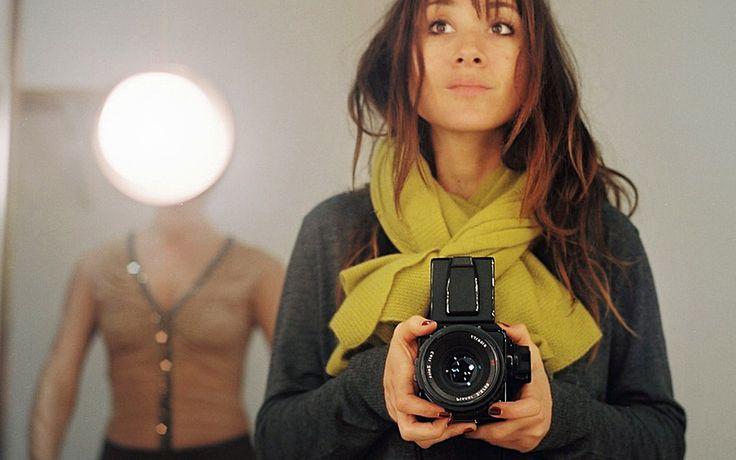 Myrto Papadopoulos, Photographer. Blog post: http://tedxth.es/Papadopoulos_blog (GR)
