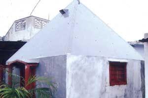 Vyasa Maharshi Pyramid Meditation Center http://www.pyramidseverywhere.org/pyramids-directory/telangana/nalgonda-district  #Pyramid #Pyramids