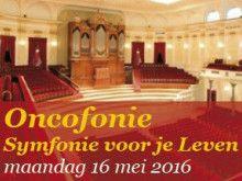 ZVJL Koor Hoorn zingt 16 mei mee in de Oncofonie 2016 vanKanker in Beeld: wie komt meedoen??