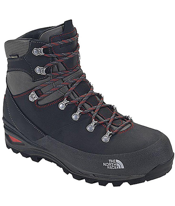 The North Face Men's Verbera Backpacker GTX Walking Boots