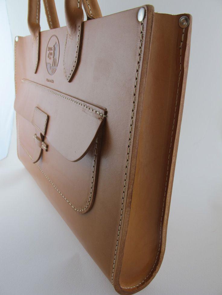 Architect Bag | Spring Finn & Co