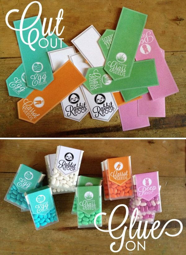 187 best tic tac images on pinterest xmas christmas crafts and easter tic tac labels negle Gallery