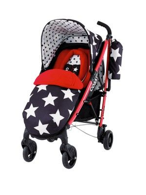 Yo Stroller - All Star, http://www.very.co.uk/cosatto-yo-stroller-all-star/1282079026.prd