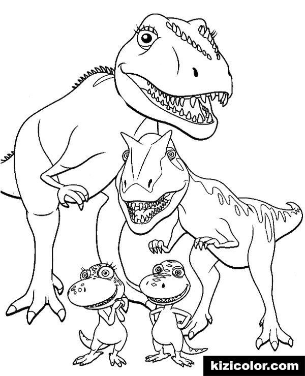 Dinosaur Coloring Pages To Print Dÿz Dinosaurs Colouring Pages 11 Kizi Free 2020 Printable Dinosaur Coloring Pages Train Coloring Pages Family Coloring Pages