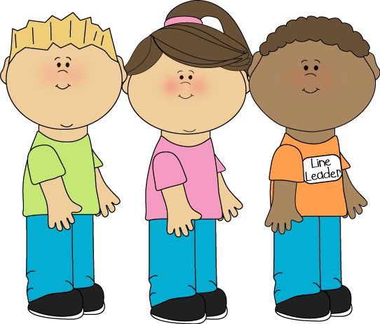 39 best Clip Art-Classroom Jobs images on Pinterest Dolls - line leader