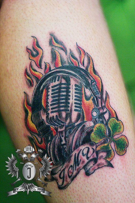 1000 ideen zu kleeblatt tattoos auf pinterest irische. Black Bedroom Furniture Sets. Home Design Ideas