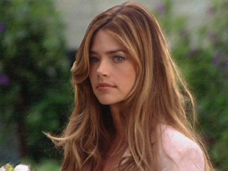 Top 25+ best Denise richards young ideas on Pinterest ...