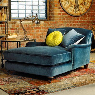 Isadora - Sleeper Chair | Sofas | Living Room