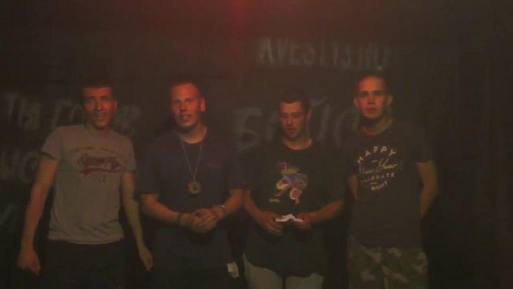 Самый жуткий квест в Ростове на Дону   SKyDive прошли его! Бойся темноты!  #квестРостов #квестыРостова #квествРостове #квестыРостов #БойсяТемноты