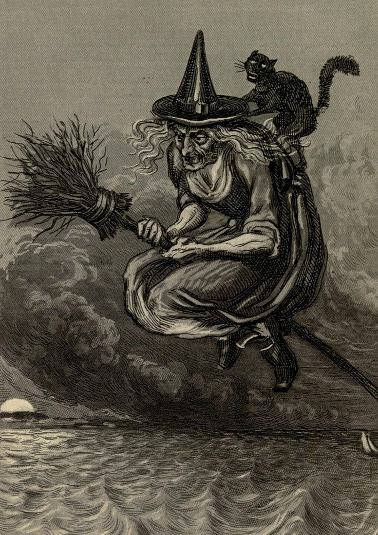 witchcraft in the 15th century essay European history 1500-1900 focusing on the witch hunts in 16th and 17th century the analysis focuses on the period from the late 15th century through.