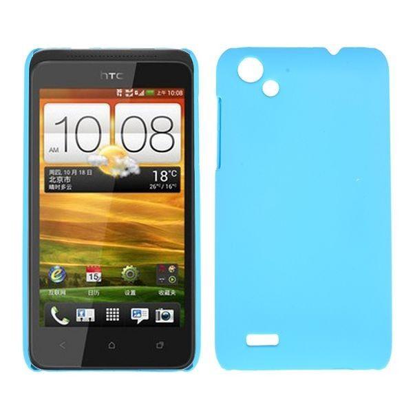 Hard Shell (Lyse Blå) HTC One SC Deksel