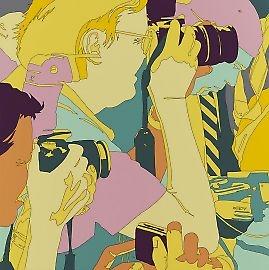 Lisa Ruyter | Galerie Georg Kargl