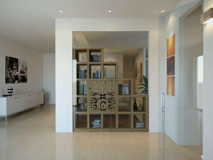 Oltre 25 fantastiche idee su pareti divisorie su pinterest for Pareti divisorie mobili