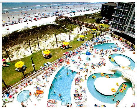 See Photos Amenities And Available Condos For At The Avista Resort In North Myrtle Beach Take A Look Of One Newest Oceanfront Resorts