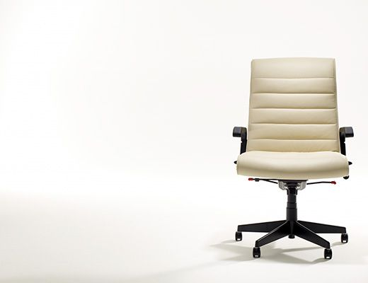 The Sapper Chair is an office chair made for Knoll.