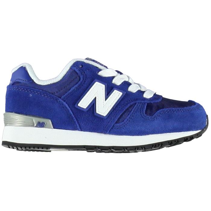 New Balance schoenen voor de kleine mannen.