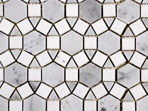 TilesBacksplash Tile, Sunflowers Marbles, Saltillo Important, Floors, Kitchens Backsplash, Bathroom, Mosaic Tiles, Mosaics Tile, Marbles Mosaics