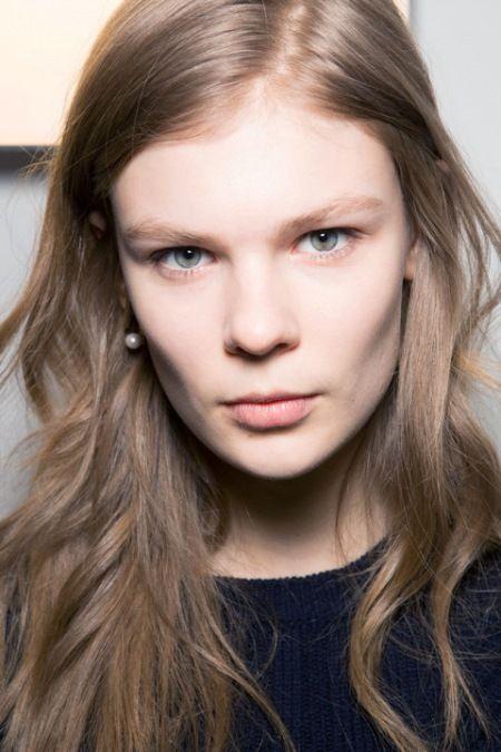 2015 Sonbaharı İçin Saç Trendleri - Ünlü Moda evlerinin 2015 sonbaharı defilelerindeki saç trend modelleri…