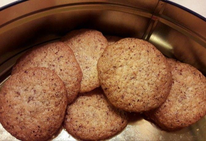 Lisztmentes mandulás keksz recept képpel. Hozzávalók és az elkészítés részletes leírása. A lisztmentes mandulás keksz elkészítési ideje: 30 perc