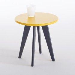 Прикроватный столик в стиле винтаж  Watford La Redoute Interieurs - Мебель для спальни