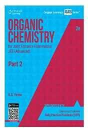 Organic Chemistry for Joint Entrance Examination JEE (Advanced) - Part 2 Paperback ? Jan 2016