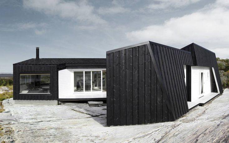 Architectural office — Vardehaugen