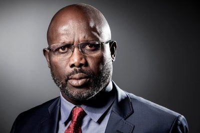 New Liberia President-elect, George Weah on Tuesday has promised to tackle corruption as he spoke about the conditions of his