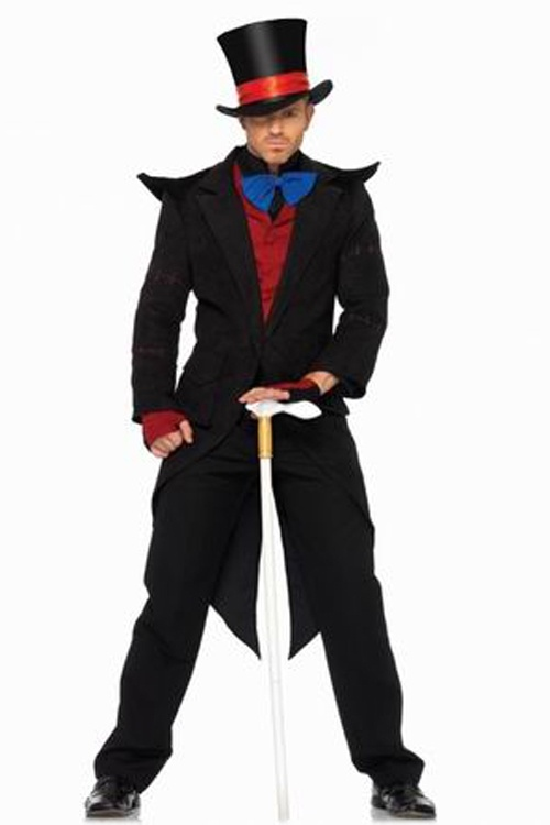 Sexy Mad Hatter Professional Costume  sc 1 st  Pinterest & 8 best Men Costumes images on Pinterest | Adult costumes Costume ...