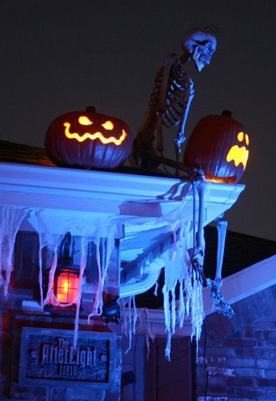 596 Best Images About Halloween Haunts Diy Props On Pinterest Yard Haunt Haunted Houses And