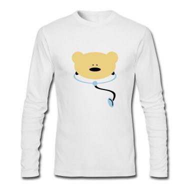 camisetas con diseños medicos - Buscar con Google