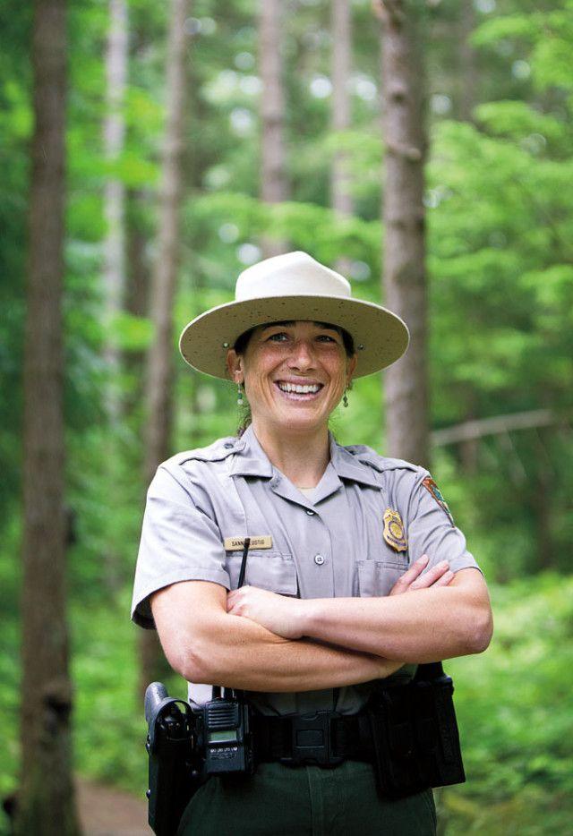 Olympic National Park Ranger Susannah Sanny Lustig Leads Us On A Bear Hunt Olympic National Park Park Ranger National Parks